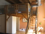 spencer loft 224 custon built mezzanine