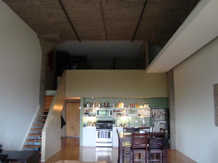156 Porter kitchen