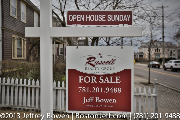 jeff bowen open house