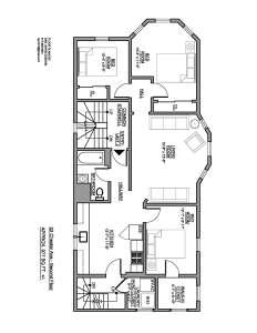 52 Chester Ave_ChelseaMA_Second Floor
