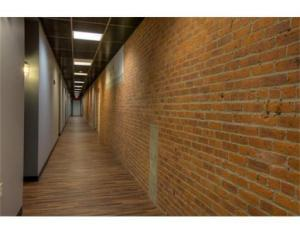 spencer-lofts-brick-hallway